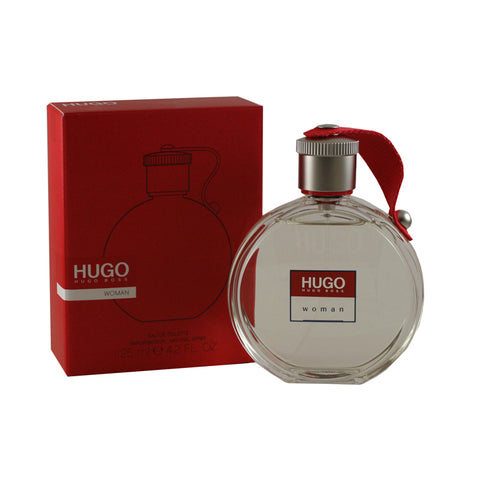 HU19 - Hugo Eau De Toilette for Women - Spray - 4.2 oz / 125 ml