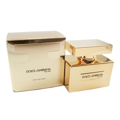 DOG14 - Dolce & Gabbana Dolce & Gabbana The One Eau De Parfum for Women Spray - 1.6 oz / 50 ml
