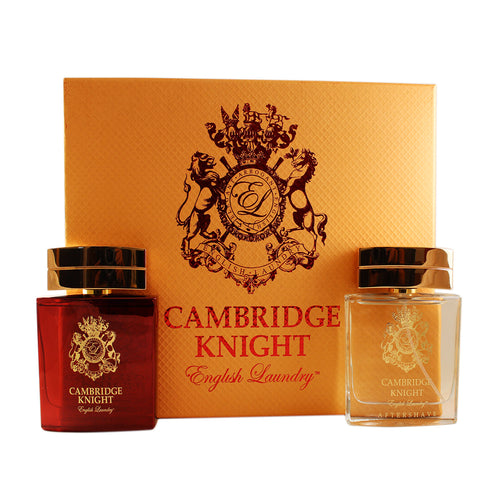 CAM35M - Cambridge Knight 2 Pc. Gift Set for Men