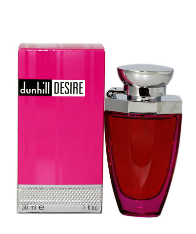 DE105 - Desire Eau De Toilette for Women - Spray - 1 oz / 30 ml