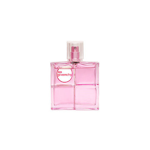 SO11W-F - So Givenchy Eau De Toilette for Women - Spray - 1.7 oz / 50 ml - Tester (With Cap)