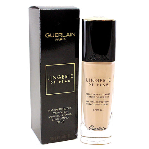 GUM78-M - Lingerie de Peau Foundation for Women - 02c Clair Rose - 1 oz / 30 ml