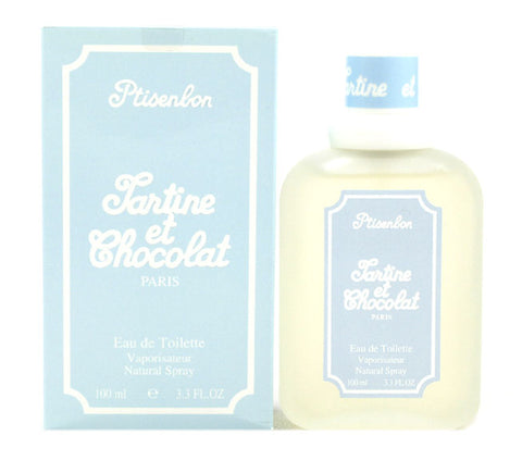 TA455 - Tartine Et Chocolat Ptisenbon Eau De Toilette for Women - Spray - 3.3 oz / 100 ml
