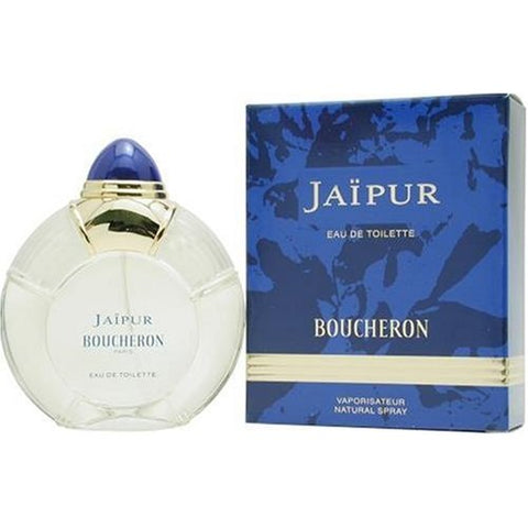 JA35 - Jaipur Eau De Toilette for Women - Spray - 3.3 oz / 100 ml