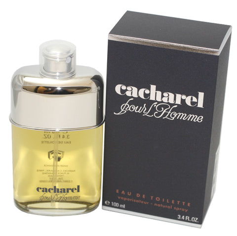 CA21M - Cacharel Eau De Toilette for Men - 3.3 oz / 100 ml Spray