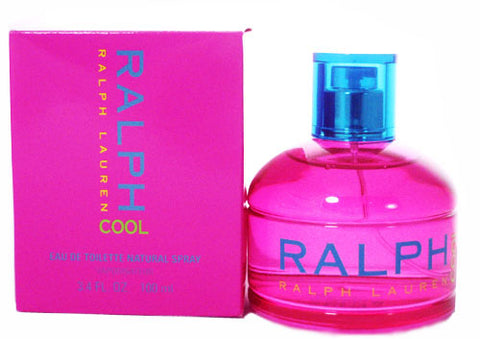 RA349 - Ralph Cool Eau De Toilette for Women - Spray - 3.3 oz / 100 ml