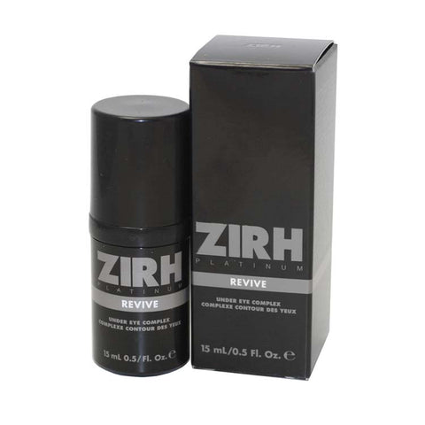 ZID19M - Zirh Platinum Eye Treatment for Men - 0.5 oz / 15 ml