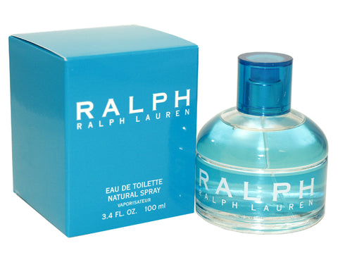RA31 - Ralph Eau De Toilette for Women - Spray - 3.4 oz / 100 ml
