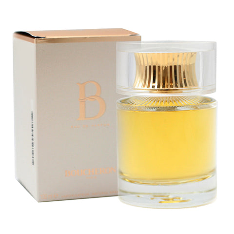 BB54 - B Boucheron Eau De Parfum for Women - Spray - 3.3 oz / 100 ml
