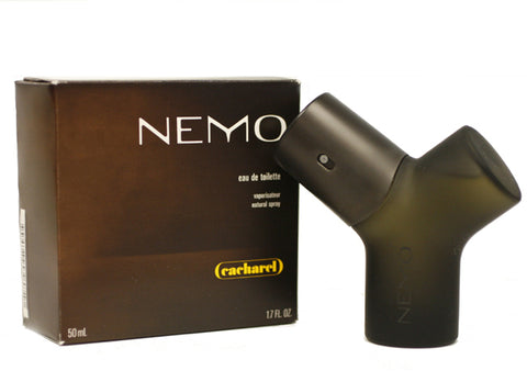 NE01M - Nemo Eau De Toilette for Men - Spray - 3.3 oz / 100 ml