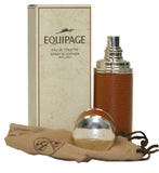 EQ11M - Hermes Equipage Eau De Toilette for Men | 2.5 oz / 75 ml (Refillable) - Spray