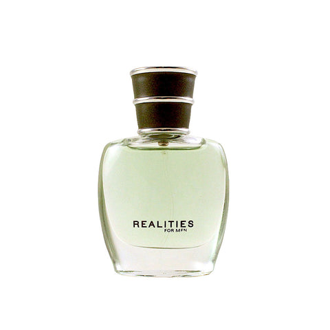 REA24M - Realities Cologne for Men - 0.5 oz / 15 ml Spray Unboxed