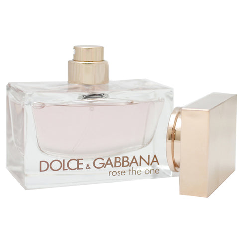 DOG53 - Dolce & Gabbana Dolce & Gabbana Rose The One Eau De Parfum for Women 1.6 oz / 50 ml Spray Unboxed