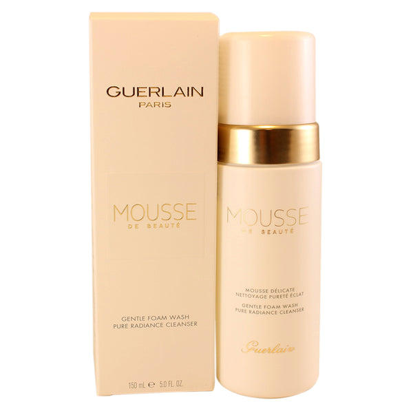 GUM14-M - Mousse De Beauty Cleansing Foam for Women - 5 oz / 150 ml