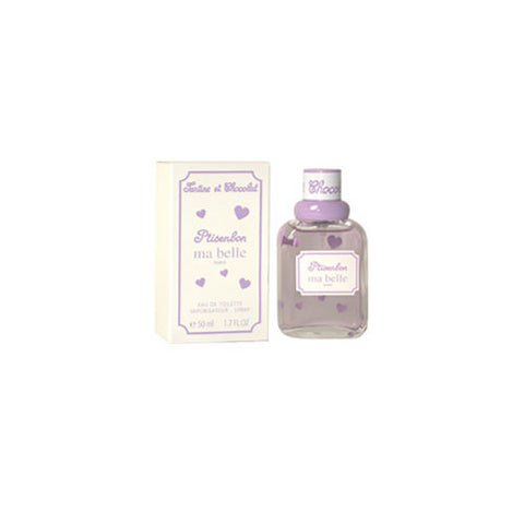 TAR14-P - Tartine Et Chocolat Ptisenbon Ma Belle Eau De Toilette for Women - Spray - 1.7 oz / 50 ml