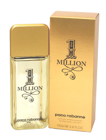 MILL11 - 1 Million Aftershave for Men - 3.4 oz / 100 ml Lotion