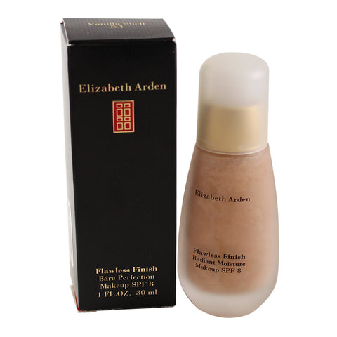 FF51 - Elizabeth Arden Flawless Finish Foundation for Women - Vanilla Shell 51 - 1 oz / 30 ml