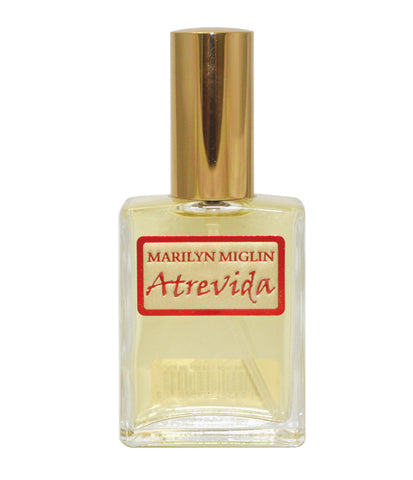 PNA26 - Atrevida Eau De Parfum for Women - 1 oz / 30 ml Spray Unboxed