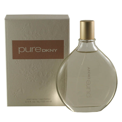 DKP19 - Dkny Pure Eau De Parfum for Women - 3.4 oz / 100 ml Spray