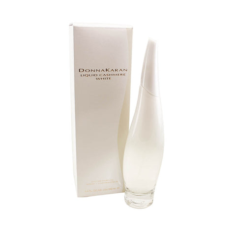 LCW34 - Liquid Cashmere White Eau De Parfum for Women - 3.3 oz / 100 ml Spray