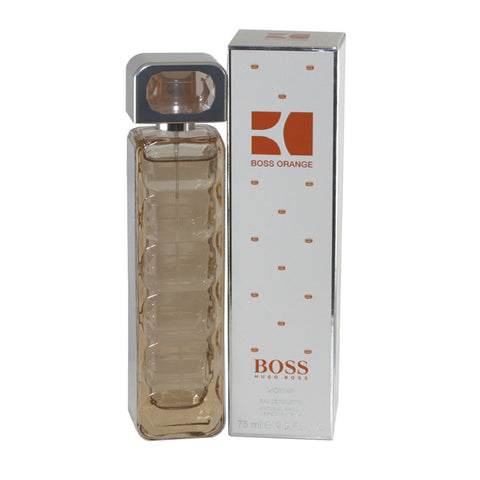 BSS25 - Boss Orange Eau De Toilette for Women - 2.5 oz / 75 ml Spray