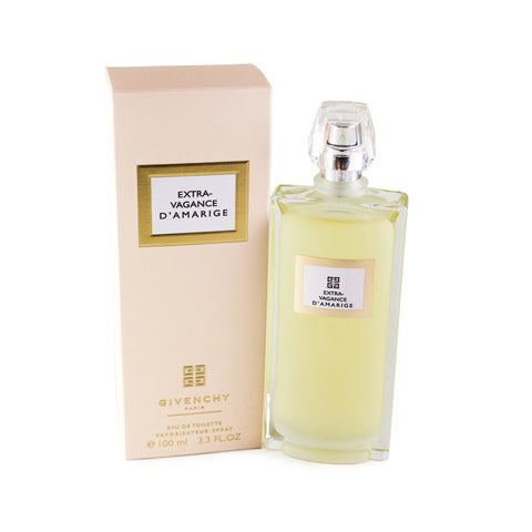 EXV25 - Extravagance D' Amarige Eau De Toilette for Women - 3.3 oz / 100 ml Spray