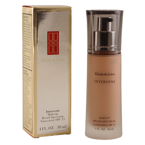 BS05 - Elizabeth Arden Intervene Foundation for Women - Soft Sand 05 - 1 oz / 30 ml