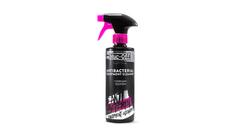 Muc-Off Antibacterial Equipment Cleaner