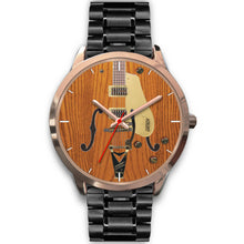 Load image into Gallery viewer, Gretsch Chet Atkins G6120 Electric Guitar Watch