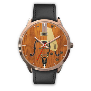 Gretsch Chet Atkins G6120 Electric Guitar Watch