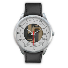 Load image into Gallery viewer, Luxurious Yinyang Watch