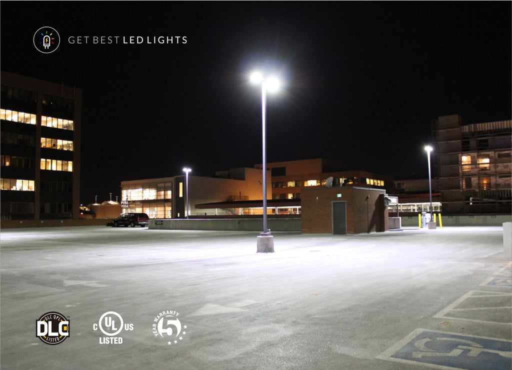 What Makes LED Pole Lights Favorite LED Lighting Fixture For Outdoor Lighting?