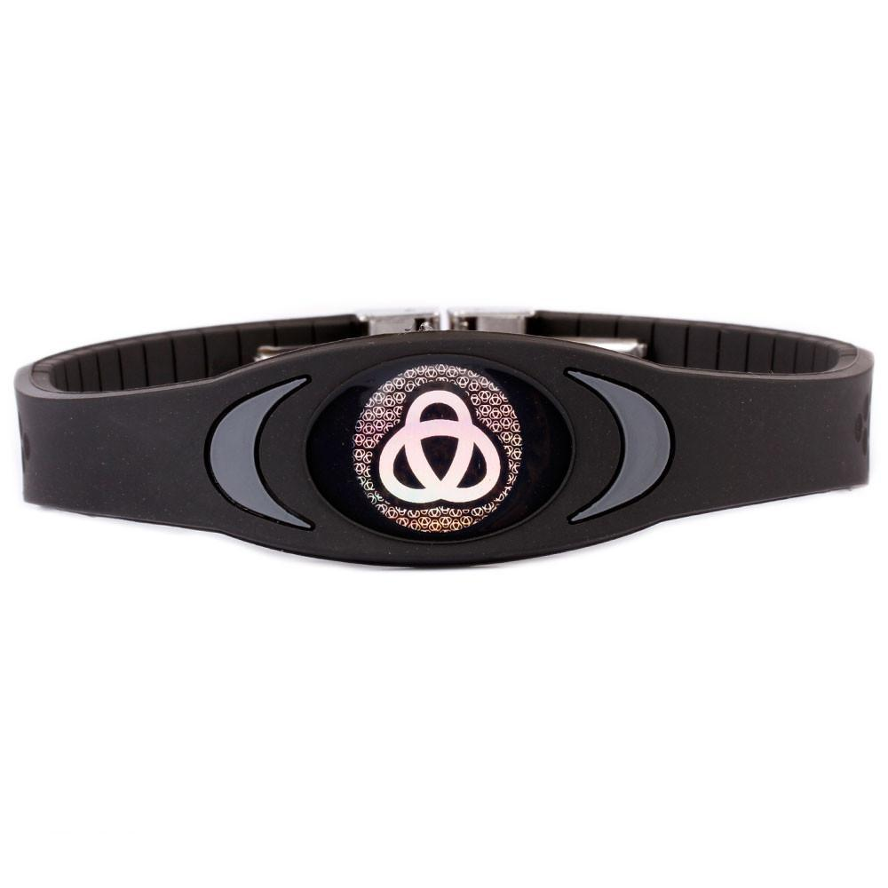 Stealth Black Ion Core Bracelet