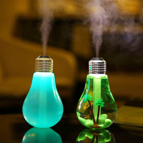 Ultrasonic USB Home Humidifier