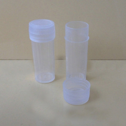 Small Bottle Slender Bottle Health Care Plastic Bottle Capsule Bottle