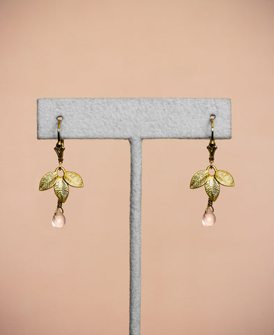 Aspen Drop Earrings