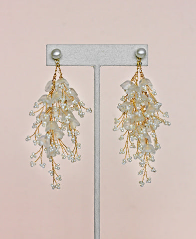 Lilou Earrings