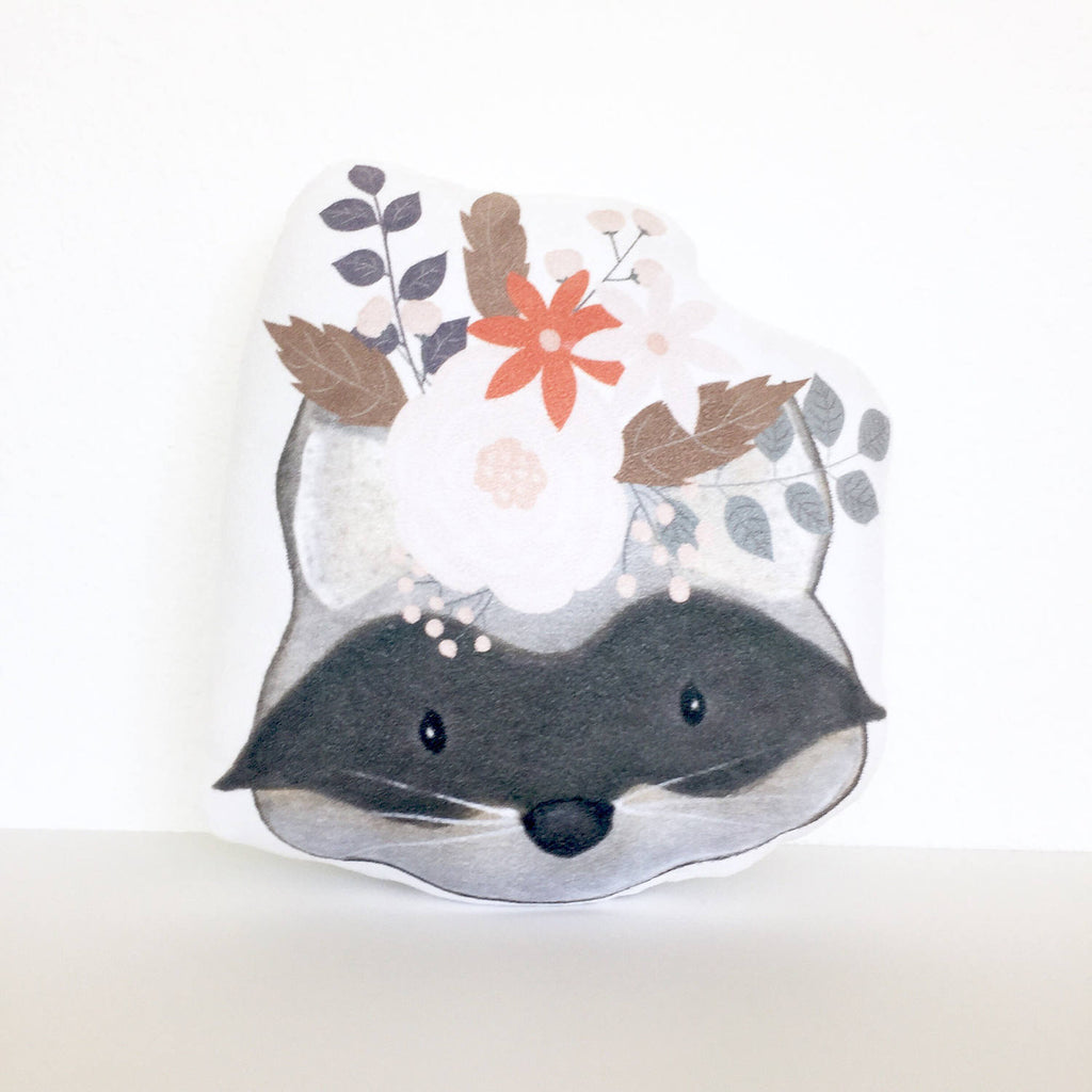 KID & NURSERY PILLOWS - Littlefruittree