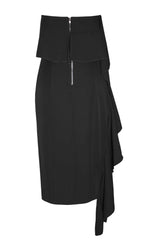 Marlow Black Dress
