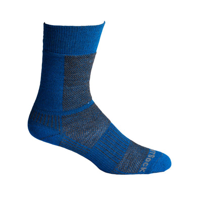 Coolmesh II Merino Wool Crew Socks