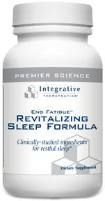 End Fatigue Revitalizing Sleep Formula