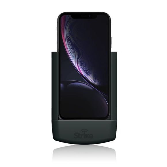 Apple iPhone XR Car Cradle
