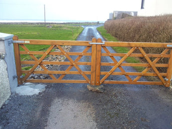 farm gates for tractors