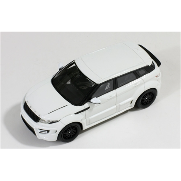Range Rover Evoque Prepared by Onyx 2012 (PRX 0273)