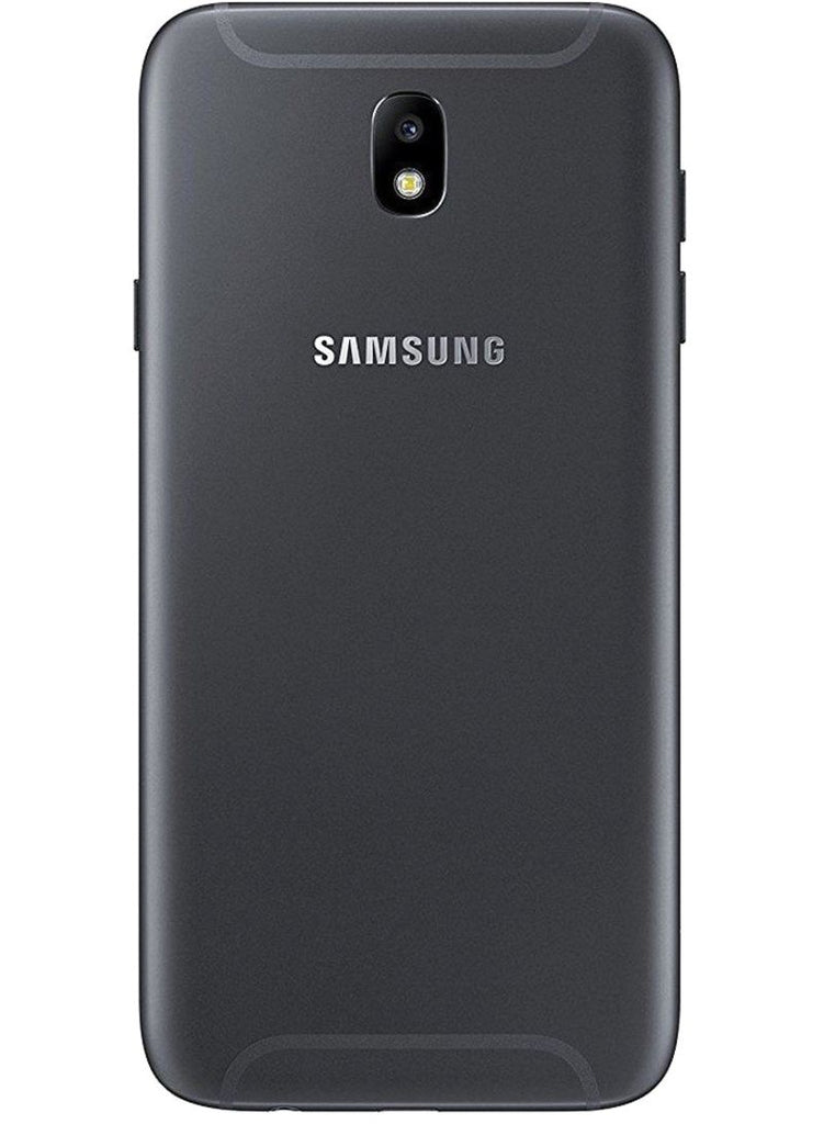 Galaxy J7 Pro Dual SIM Black 64GB 4G LTE
