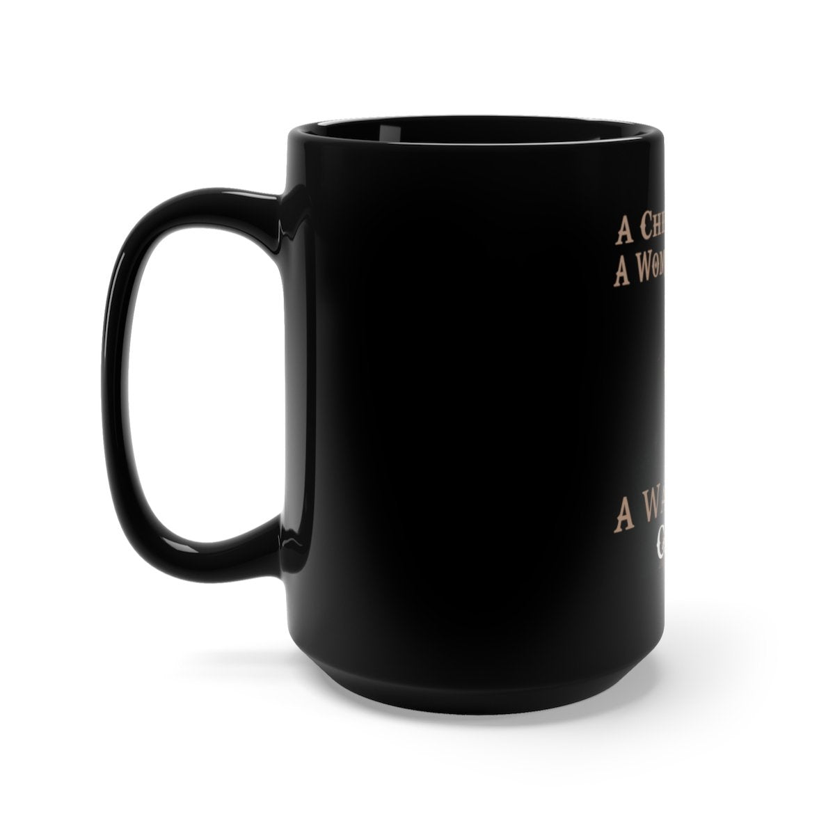 A Child of God Mug