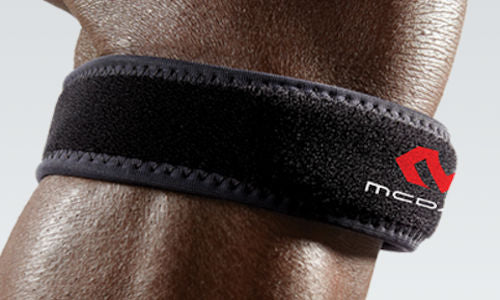 McDavid Jumpers Knee Strap