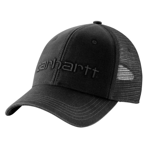 Carhartt Men's Dunmore Mesh Back Adjustable Cap
