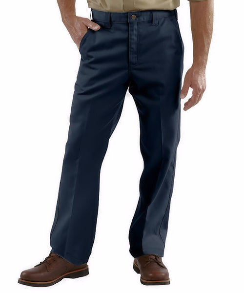 Carhartt Men's Blended Twill Work Chino Pant