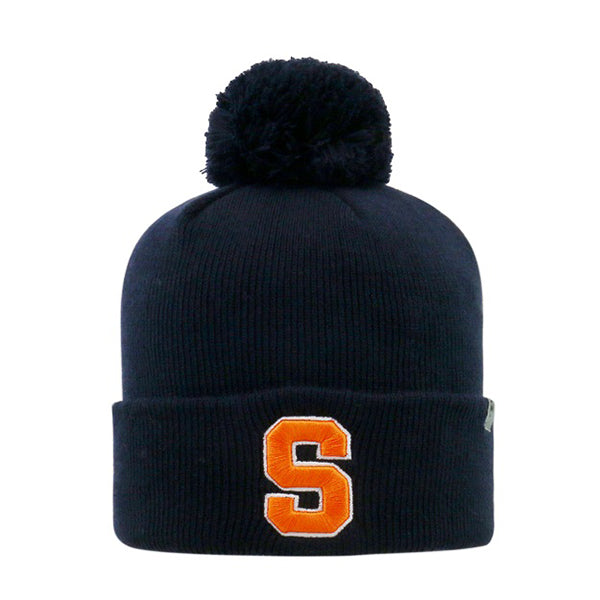 Syracuse Youth Tow Pom Hat